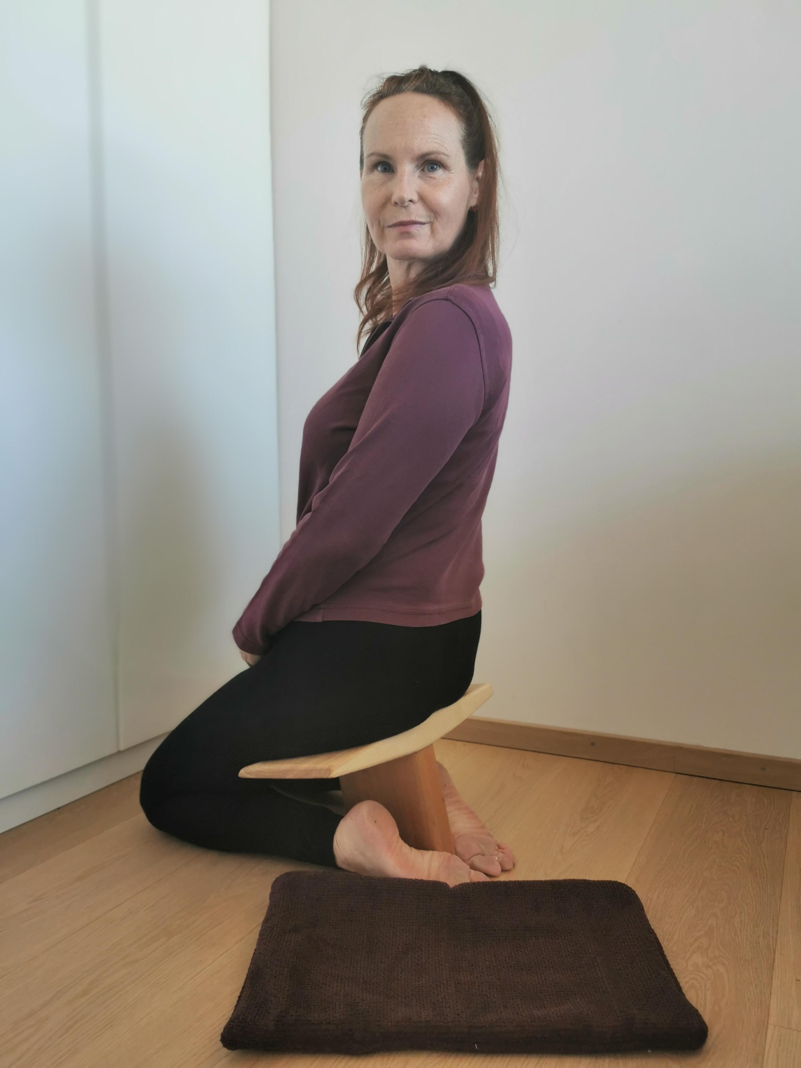 Meditationshocker - zur Ruhe kommen